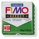 STAEDTLER® FIMO® Effect Green 502 (56г)