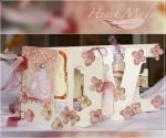 Альбом «День рождение семьи» rose